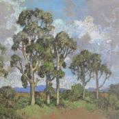 Sold |Theys, Conrad | Trees
