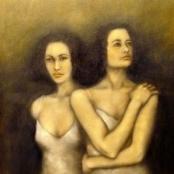 Sold | Van den Berg, Shany | Two Ladies