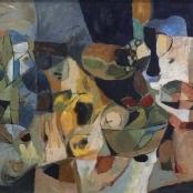 Sold | Van der Merwe, Eben | Still life