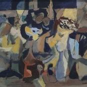 Sold |Van der Merwe, Eben | Abstract
