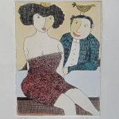 Sold | Van der Westhuizen, Pieter | The date