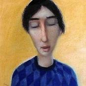 Sold | Van Der Westhuizen, Pieter | Figure