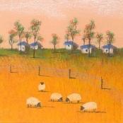 Sold | Van Der Westhuizen, Pieter | Landscape
