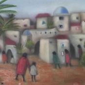 Sold | Van der Westhuizen, Pieter | Jerusalem, Beloved City
