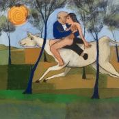 Sold   Van der Westhuizen, Pieter   The Couple
