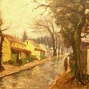 Sold   Van Heerden, Piet   Wet Street