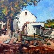 Sold   Van Heerden, Piet   Schoongezicht, Mill Street, Paarl