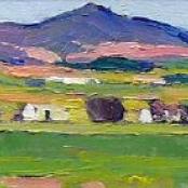 Sold | Van Heerden, Piet | Landscape