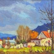 Sold   Van Heerden, Piet   Farmscene