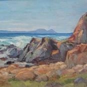 Sold | Van Heerden, Piet | Seascape, Hermanus