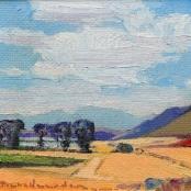 Sold | Van Heerden, Piet | Stettyn