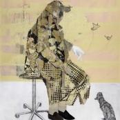 Van Stenis, Bastiaan | Shrodingers cat