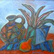 Sold |Vermeiren, Jan | Still life