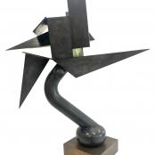 Sold | Villa, Edoardo | Abstract composition
