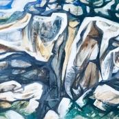 Sold | Anna Vorster | Skuiling in die winter