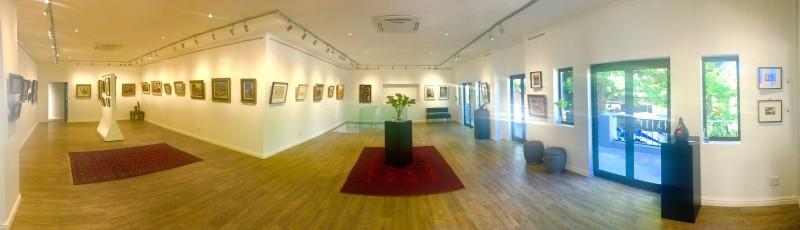 Absolut Art Gallery Stellenbosch