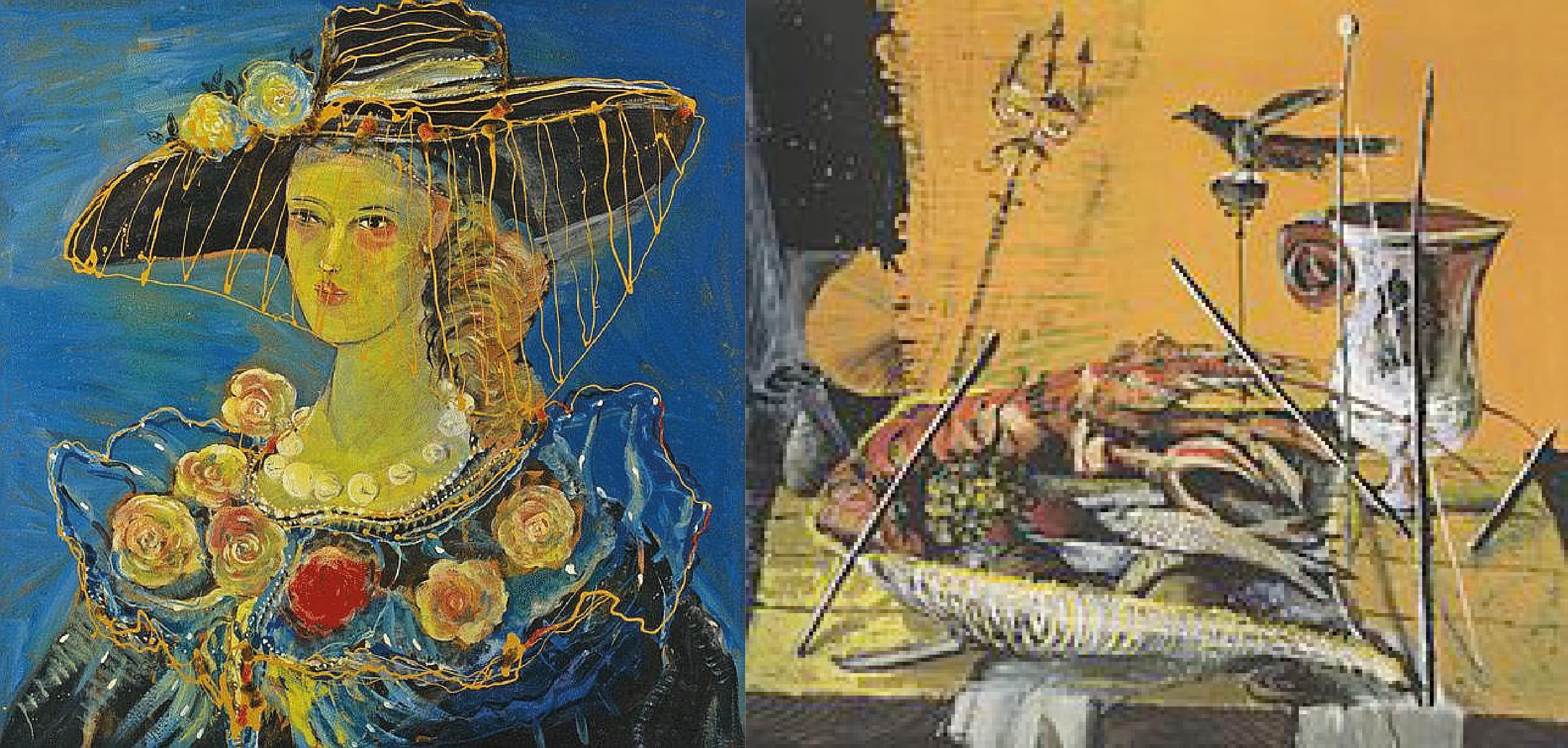 Christo Coetzee Art